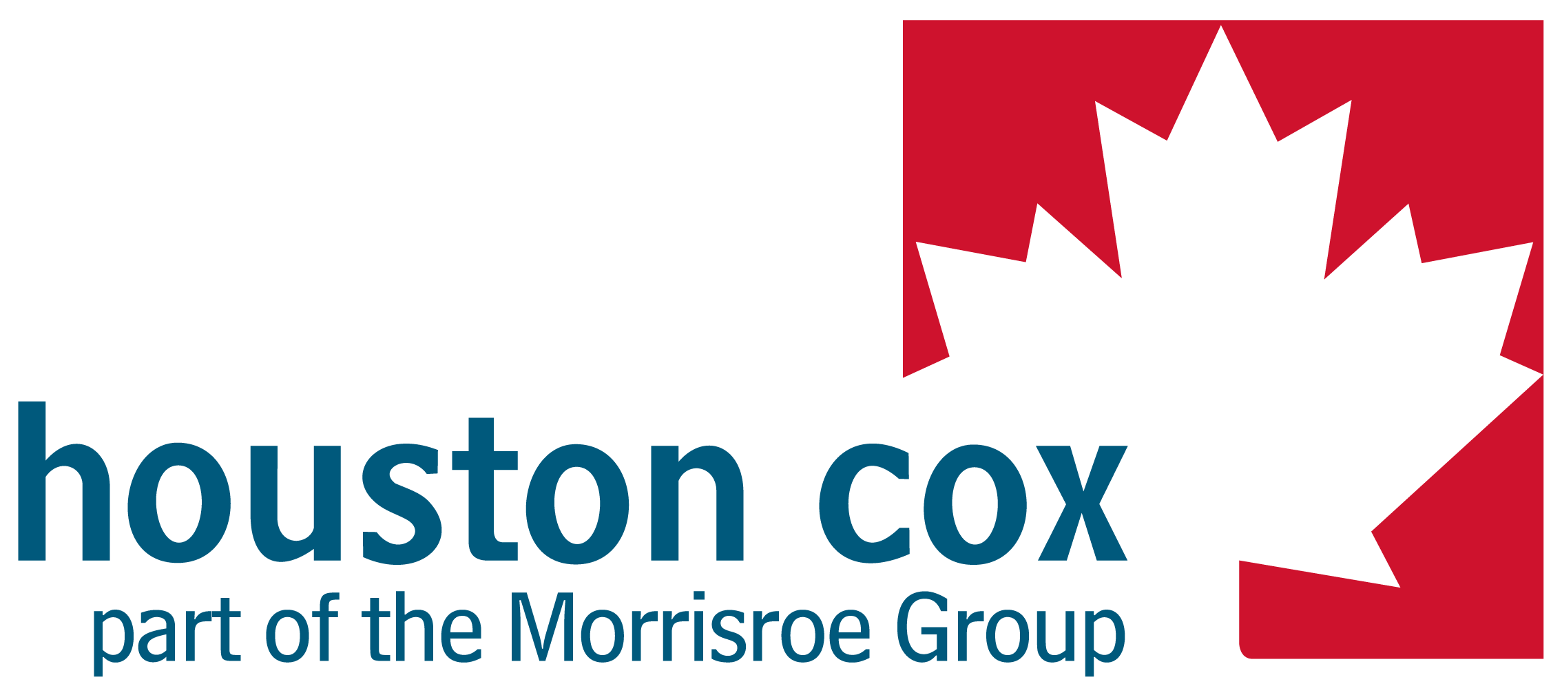 Houston Cox Logo
